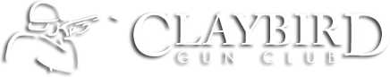 Claybird Gun Club Logo